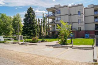 Photo 33: 401 11120 68 Avenue in Edmonton: Zone 15 Condo for sale : MLS®# E4195730