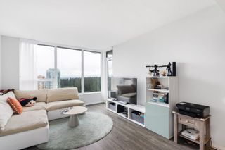 "Photo 4: 2705 5883 BARKER Avenue in Burnaby: Metrotown Condo for sale in ""ALDYNE ON THE PARK"" (Burnaby South)  : MLS®# R2453440"