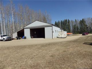 Photo 3: 50027 Highway 53 in Rural Ponoka County: Agri-Business for sale : MLS®# CA0193033