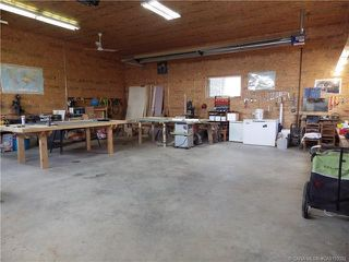 Photo 13: 50027 Highway 53 in Rural Ponoka County: Agri-Business for sale : MLS®# CA0193033