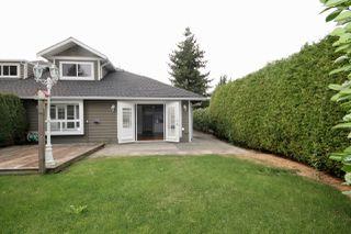 Photo 1: 380 55A Street in Delta: Pebble Hill House 1/2 Duplex for sale (Tsawwassen)  : MLS®# R2454776