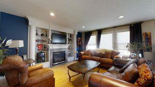 Photo 6: 18215 106 Street NW in Edmonton: Zone 27 House for sale : MLS®# E4197320