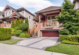 Photo 2: 1919 PARKWAY Boulevard in Coquitlam: Westwood Plateau House for sale : MLS®# R2471627