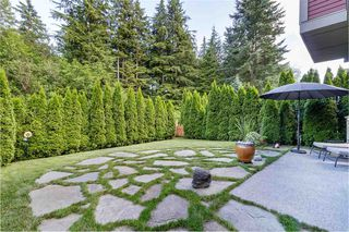 Photo 30: 1919 PARKWAY Boulevard in Coquitlam: Westwood Plateau House for sale : MLS®# R2471627