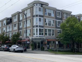 """Main Photo: 205 2102 W 38TH Avenue in Vancouver: Kerrisdale Condo for sale in """"PLATINUM IN KERRISDALE"""" (Vancouver West)  : MLS®# R2472946"""