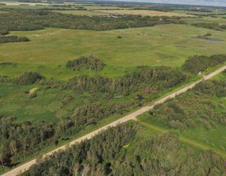 Photo 1: Twp 580 between RR 214 & 215: Rural Thorhild County Rural Land/Vacant Lot for sale : MLS®# E4205901