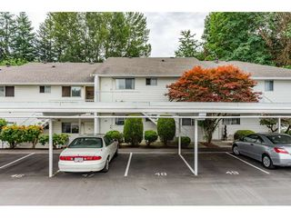 "Photo 27: 48 2938 TRAFALGAR Street in Abbotsford: Central Abbotsford Townhouse for sale in ""Trafalgar Park"" : MLS®# R2475643"