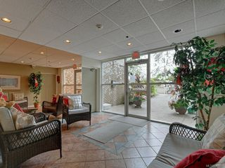 Photo 20: 205 9905 Fifth St in Sidney: Si Sidney North-East Condo Apartment for sale : MLS®# 843608