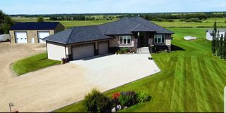 Photo 1: 120 50074 RGE RD 233: Rural Leduc County House for sale : MLS®# E4207949