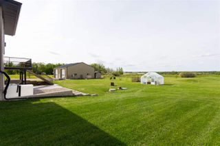 Photo 40: 120 50074 RGE RD 233: Rural Leduc County House for sale : MLS®# E4207949