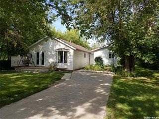 Photo 1: 397 1st Avenue West in Unity: Residential for sale : MLS®# SK822040