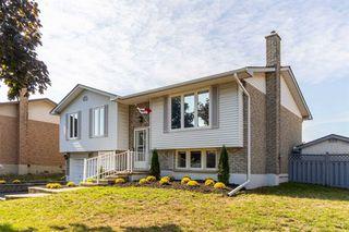 Photo 2: 852 Logan Court in Oshawa: Northglen House (Bungalow-Raised) for sale : MLS®# E4881064