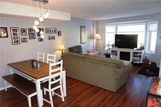 Photo 11: 29 505 Edmonton Trail NE: Airdrie Row/Townhouse for sale : MLS®# A1029452