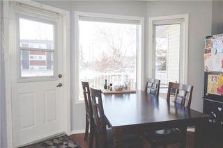 Photo 13: 29 505 Edmonton Trail NE: Airdrie Row/Townhouse for sale : MLS®# A1029452