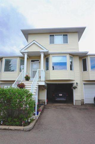 Photo 1: 29 505 Edmonton Trail NE: Airdrie Row/Townhouse for sale : MLS®# A1029452