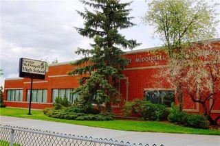 Photo 43: 29 505 Edmonton Trail NE: Airdrie Row/Townhouse for sale : MLS®# A1029452