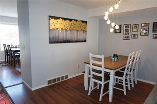 Photo 12: 29 505 Edmonton Trail NE: Airdrie Row/Townhouse for sale : MLS®# A1029452