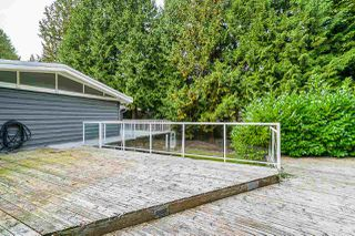 "Photo 36: 20441 46 Avenue in Langley: Langley City House for sale in ""MOSSEY ESTATES"" : MLS®# R2504586"