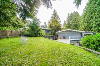 "Photo 38: 20441 46 Avenue in Langley: Langley City House for sale in ""MOSSEY ESTATES"" : MLS®# R2504586"