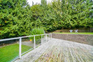 "Photo 37: 20441 46 Avenue in Langley: Langley City House for sale in ""MOSSEY ESTATES"" : MLS®# R2504586"