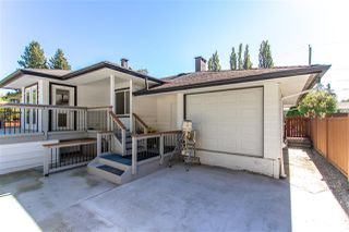 Photo 31: 21731 RIDGEWAY CRESCENT in Maple Ridge: West Central House for sale : MLS®# R2503645