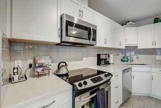 Photo 5: 903 1320 1 Street SE in Calgary: Beltline Apartment for sale : MLS®# A1042101