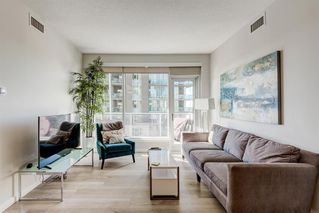 Photo 10: 903 1320 1 Street SE in Calgary: Beltline Apartment for sale : MLS®# A1042101