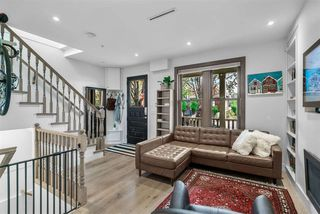 """Photo 6: 1017 KEEFER Street in Vancouver: Strathcona House 1/2 Duplex for sale in """"KEEFER STATION"""" (Vancouver East)  : MLS®# R2508526"""