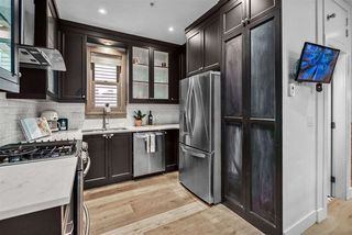 """Photo 15: 1017 KEEFER Street in Vancouver: Strathcona House 1/2 Duplex for sale in """"KEEFER STATION"""" (Vancouver East)  : MLS®# R2508526"""