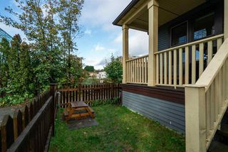 """Photo 34: 1017 KEEFER Street in Vancouver: Strathcona House 1/2 Duplex for sale in """"KEEFER STATION"""" (Vancouver East)  : MLS®# R2508526"""