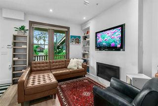 """Photo 5: 1017 KEEFER Street in Vancouver: Strathcona House 1/2 Duplex for sale in """"KEEFER STATION"""" (Vancouver East)  : MLS®# R2508526"""