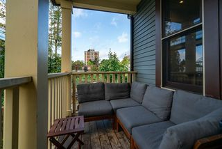"""Photo 32: 1017 KEEFER Street in Vancouver: Strathcona House 1/2 Duplex for sale in """"KEEFER STATION"""" (Vancouver East)  : MLS®# R2508526"""