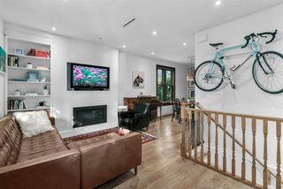 """Photo 3: 1017 KEEFER Street in Vancouver: Strathcona House 1/2 Duplex for sale in """"KEEFER STATION"""" (Vancouver East)  : MLS®# R2508526"""
