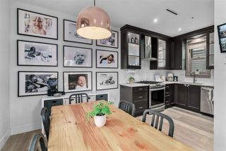 """Photo 12: 1017 KEEFER Street in Vancouver: Strathcona House 1/2 Duplex for sale in """"KEEFER STATION"""" (Vancouver East)  : MLS®# R2508526"""