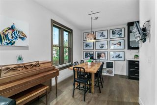 """Photo 10: 1017 KEEFER Street in Vancouver: Strathcona House 1/2 Duplex for sale in """"KEEFER STATION"""" (Vancouver East)  : MLS®# R2508526"""