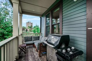 """Photo 31: 1017 KEEFER Street in Vancouver: Strathcona House 1/2 Duplex for sale in """"KEEFER STATION"""" (Vancouver East)  : MLS®# R2508526"""