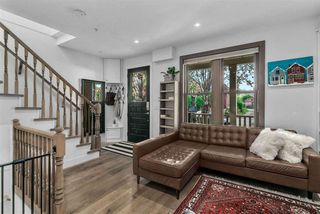 """Photo 4: 1017 KEEFER Street in Vancouver: Strathcona House 1/2 Duplex for sale in """"KEEFER STATION"""" (Vancouver East)  : MLS®# R2508526"""