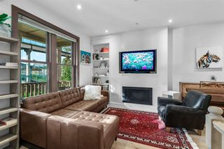 """Photo 2: 1017 KEEFER Street in Vancouver: Strathcona House 1/2 Duplex for sale in """"KEEFER STATION"""" (Vancouver East)  : MLS®# R2508526"""