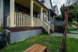 """Photo 33: 1017 KEEFER Street in Vancouver: Strathcona House 1/2 Duplex for sale in """"KEEFER STATION"""" (Vancouver East)  : MLS®# R2508526"""
