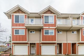 Photo 28: E 9 WHITE St in : Du Ladysmith Row/Townhouse for sale (Duncan)  : MLS®# 859071