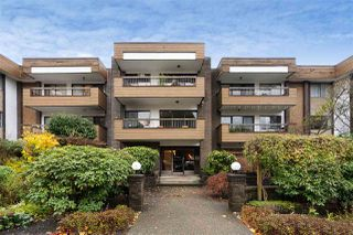 """Main Photo: 305 141 E 18TH Street in North Vancouver: Central Lonsdale Condo for sale in """"Douglas House"""" : MLS®# R2518433"""