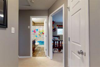 Photo 23: 1530 37B Avenue in Edmonton: Zone 30 House for sale : MLS®# E4221429
