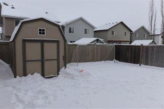 Photo 46: 1530 37B Avenue in Edmonton: Zone 30 House for sale : MLS®# E4221429