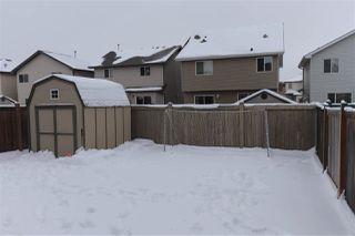 Photo 45: 1530 37B Avenue in Edmonton: Zone 30 House for sale : MLS®# E4221429