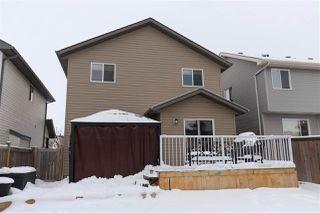 Photo 41: 1530 37B Avenue in Edmonton: Zone 30 House for sale : MLS®# E4221429