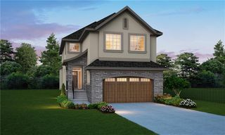 Photo 1: 251 West Grove Point SW in Calgary: West Springs Detached for sale : MLS®# A1056833