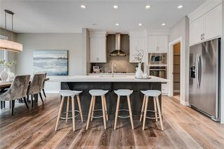 Photo 7: 251 West Grove Point SW in Calgary: West Springs Detached for sale : MLS®# A1056833