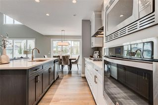 Photo 9: 251 West Grove Point SW in Calgary: West Springs Detached for sale : MLS®# A1056833