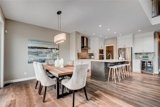 Photo 17: 251 West Grove Point SW in Calgary: West Springs Detached for sale : MLS®# A1056833