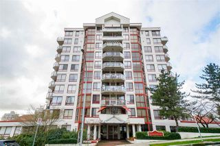 "Photo 27: 1201 220 ELEVENTH Street in New Westminster: Uptown NW Condo for sale in ""Queens Cove"" : MLS®# R2526825"